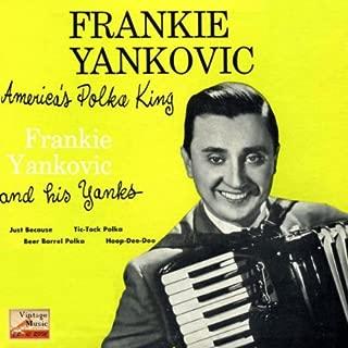 polka king accordion