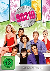 Beverly Hills, 90210 – Staffel 2 (DVD)