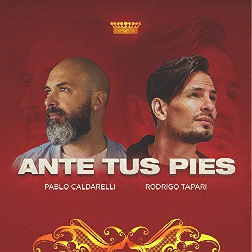 Pablo Caldarelli & Rodrigo Tapari