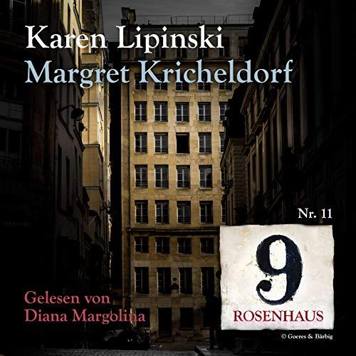 Karen Lipinsky Titelbild