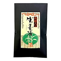 【高知県産生姜】黒糖生姜湯 300g 【ギフト用】