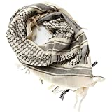 FREE SOLDIER Scarf Military Shemagh Tactical...