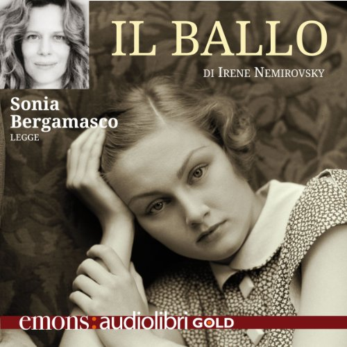 Il ballo cover art