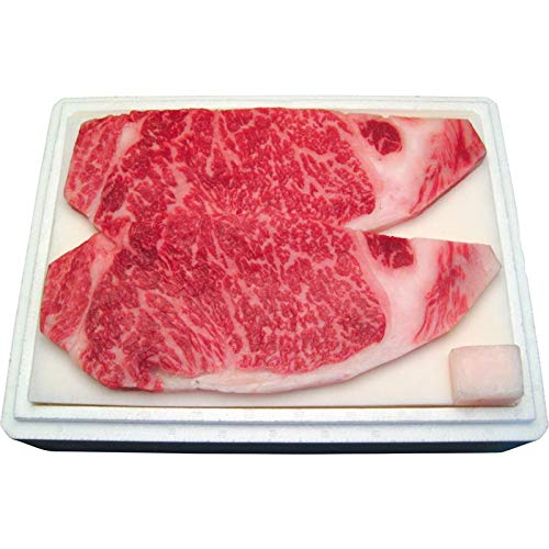 【2020年 お中元限定】 高橋畜産食肉 [農場HACCP認証]蔵王牛ロースステーキ