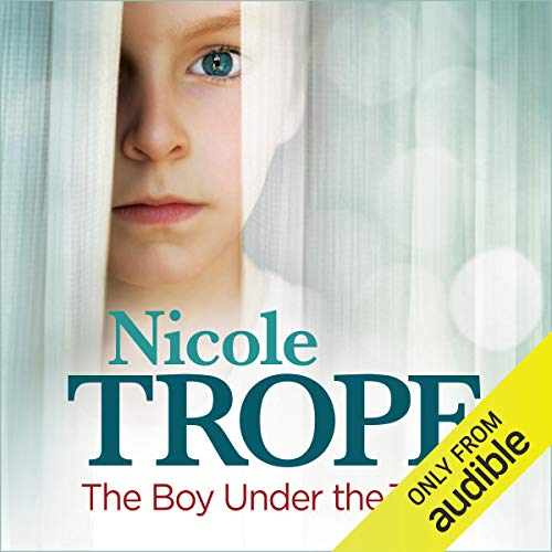 The Boy Under the Table cover art