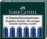 Faber-Castell Tintenpatronen Standard