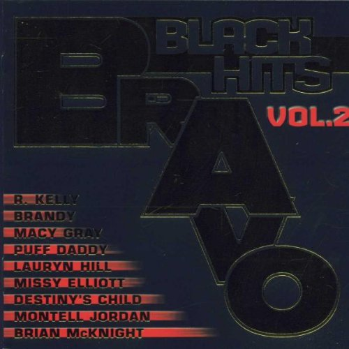 Bravo Black Hits Vol. 2