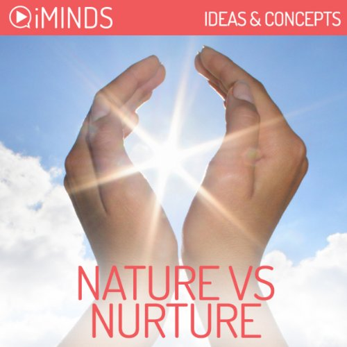 Nature vs. Nurture cover art