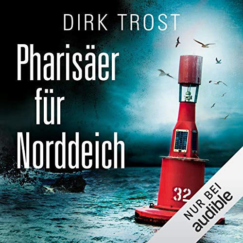 Pharisäer für Norddeich audiobook cover art