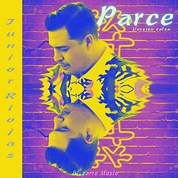 Parce (Versión Salsa)