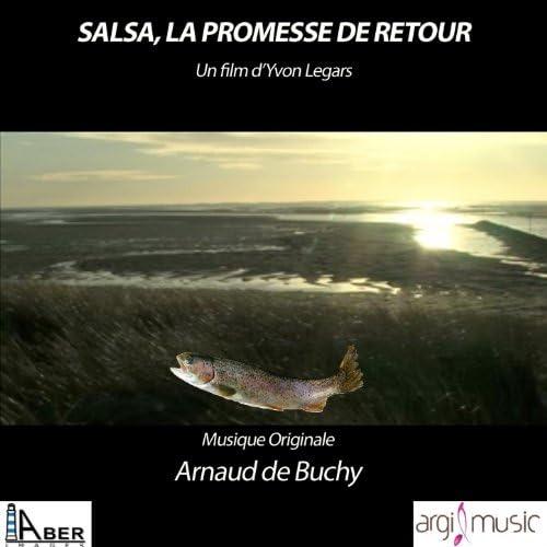Arnaud de Buchy, Agathe Mongazon