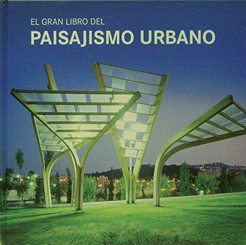 GRAN LIBRO DEL PAISAJISMO URBANO, EL (FAT LADY)