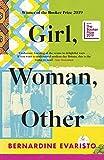 Girl, Woman, Other: WINNER OF THE BOOKER PRIZE 2019 - Bernardine Evaristo