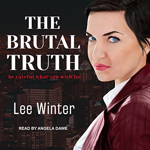 Couverture de The Brutal Truth