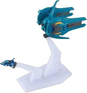 Bandai Hobby HG G-Reco G Option Space Pack for Gundam G-Self Model Kit (1/144 Scale)