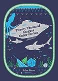 Twenty Thousand Leagues Under the Sea (Barnes & Noble Children's Leatherbound Classics) (Barnes & Noble Leatherbound Children's Classics)