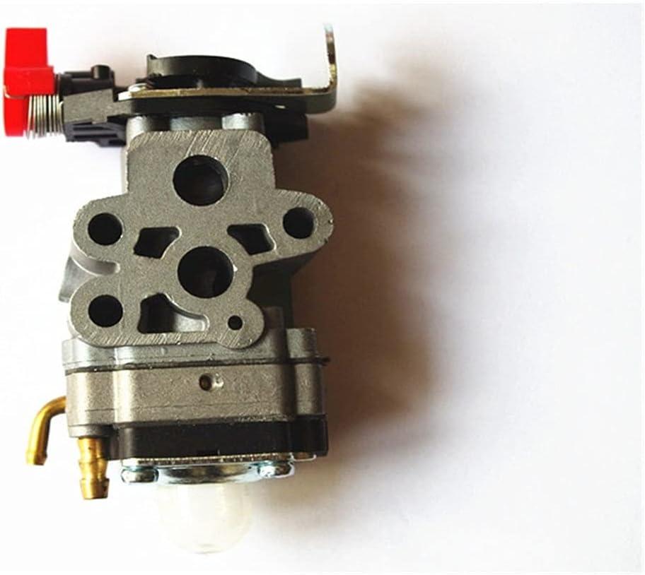 Carburador para KAAZ para K-AWASAKI TJ35 TJ35E TJ35V 35CC Cortasetos carburador soplador carby Herramientas de jardín Carburador Rendimiento