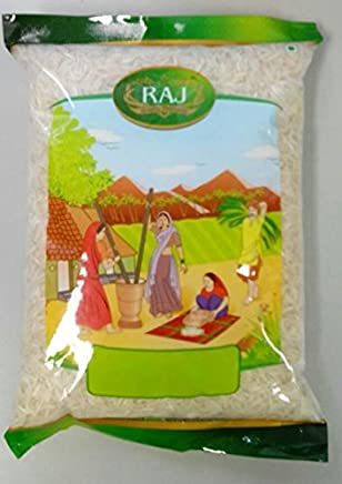 RAJ インド 精米 1000g/袋、インドカレーにはやはっりインドのお米?