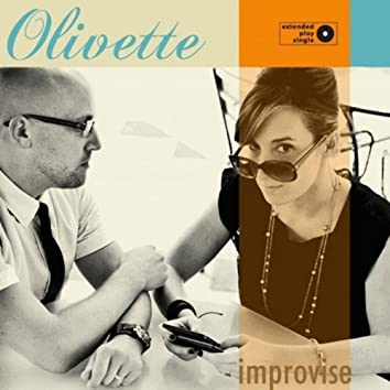 Improvise EP