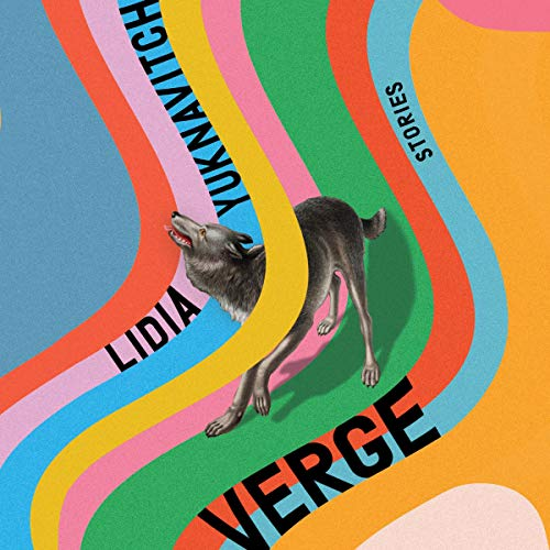 Verge cover art