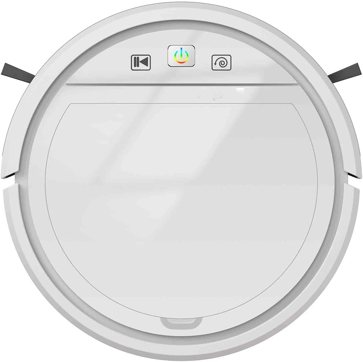 GDYJP 3-in-1 Robot Vacuum and Robotic Cl Quiet Max Bombing free shipping 53% OFF Mop Slim