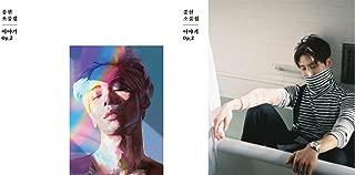 SM Entertainment JONGHYUN SHINee - The Collection : Story Op.2 [Random ver.] CD+Photobook Photocard