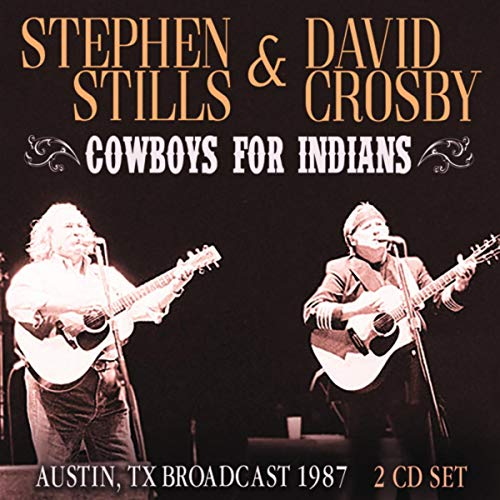 Cowboys For Indians