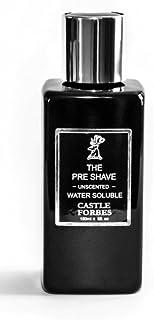 Castel Forbes - Loción preafeitado, 125 ml