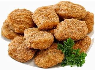 Perdue Farms Breaded Chicken Breast Nugget, 5 Pound -- 2 per case.
