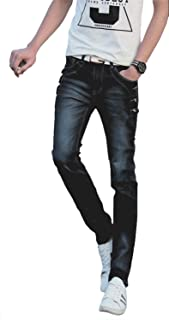 [プチドフランセ ] メンス? デニム ジーンズ ファッション デニムジーンズ ボタン