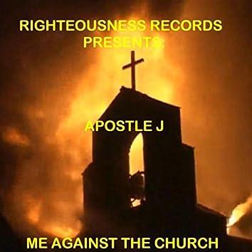 Me Against the Church