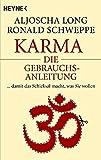 Karma – die Gebrauchsanleitung: ... damit das Schicksal macht, was Sie wollen - Aljoscha Long