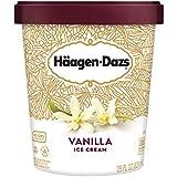 Haagen-Dazs, Vanilla Ice Cream 28 oz (Frozen)