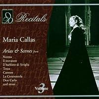 Evening With Maria Callas 3 by Maria Callas (1999-10-12)