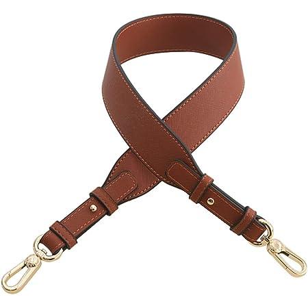 PU Leder Schultergurt Schulterriemen Trageriemen für Schultertasche 36 cm 5#