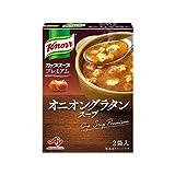 味の素 クノール カップスーププレミアム オニオングラタンスープ 29.4g×5個