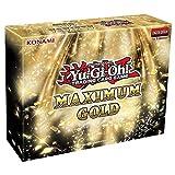 【予約販売】遊戯王 Maximum Gold BOX マキシマム・ゴールド ボックス 1st Edition【遊戯王 英語版】