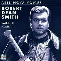 Robert Dean Smith: Wagner Portrait by Robert Dean Smith