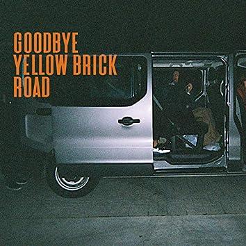 Goodbye Yellow Brick Road (feat. Lucy Mason)