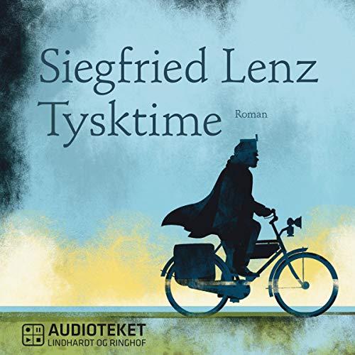 Tysktime cover art