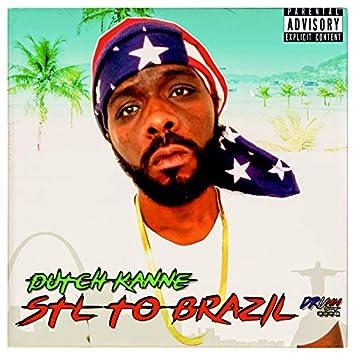 STL to Brazil