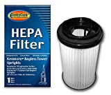 EnviroCare Replacement Tower HEPA Vacuum Filters for Kenmore Progressive Bagless Uprights