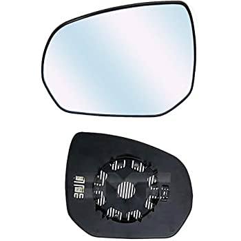 Vetro Specchio Retrovisore Destro per CITROEN C3 PICASSO dal 2012 a 2017