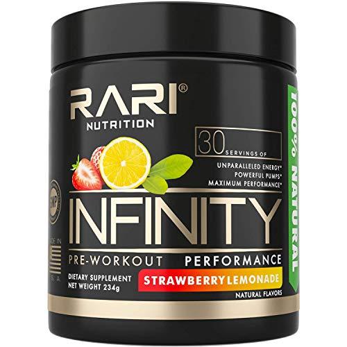 RARI - Infinity