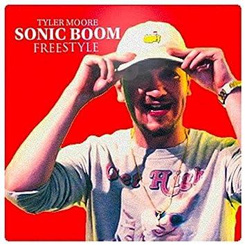 Sonic Boom (Freestyle)