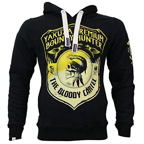 Yakuza Premium Sweatshirt 2720 Black