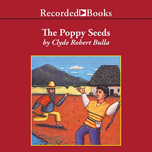 The Poppy Seeds audiobook cover art