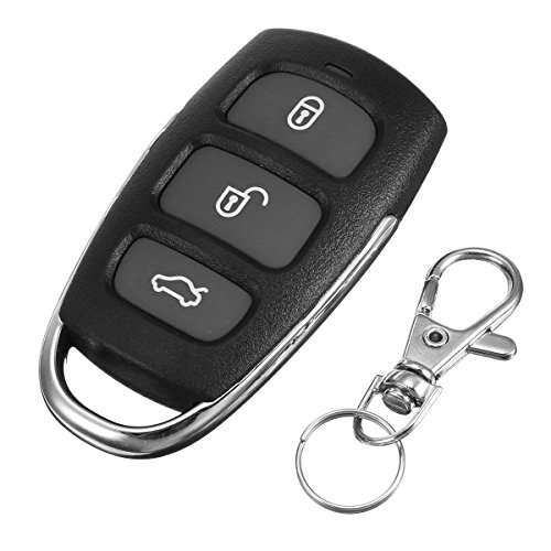 JenNiFer 3 Buttons Remote Keyless Entry 304 MHz for Mitsubishi Magna VERADA 1998-2004
