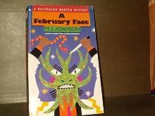 A February Face