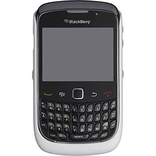 Blackberry ACC-32919-204 Hard Shell Case für Curve 9300 pink